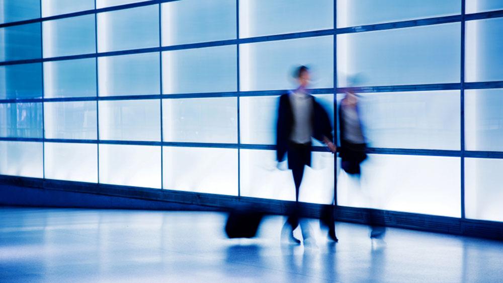 Corporate Travel Insurance